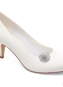 clip per scarpe scintillante con decorazione di strass online