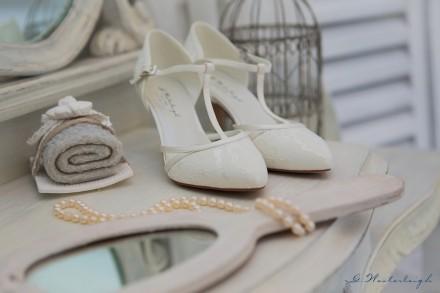 scarpe da sposa on line 2019 eleganti tacco 7