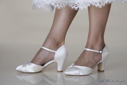 scarpe sposa basse online tacco 6 cm nuova collezione 2019