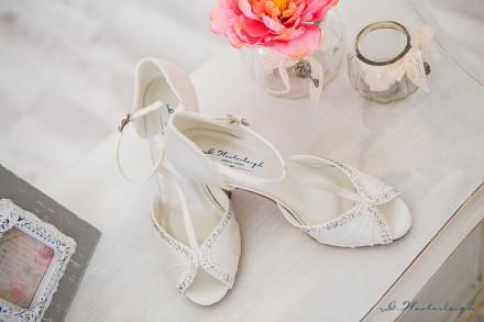 scarpe da sposa spuntate online economiche eleganti  collezione 2019