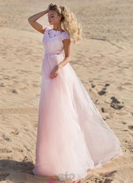 abito da sposa spiaggia colorato 2019 vendita online realizzati su misura