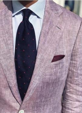 cravatta elegante accessori uomo