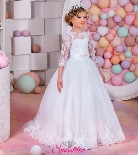 ANITTA – abito prima comunione bambina vendita online