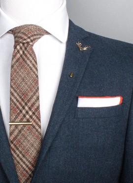 Cravatta di lana nuova collezione