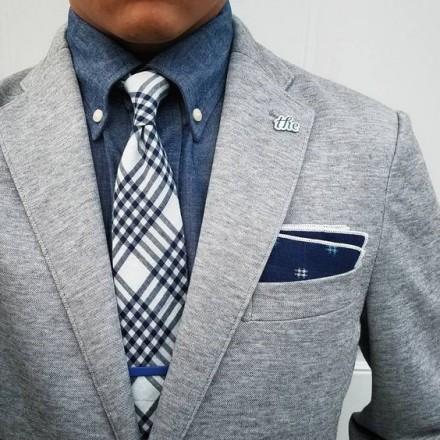 cravatta nuova collezione 2019