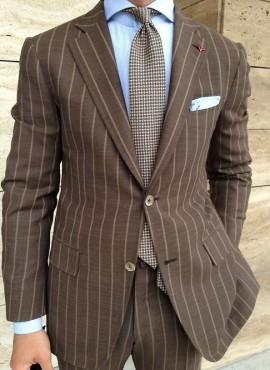 Cravatta classic style 2