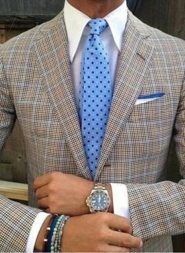 Cravatta classic style 4