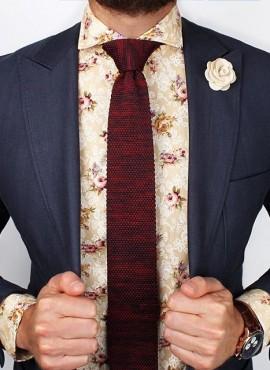 Cravatta autunno inverno 2019