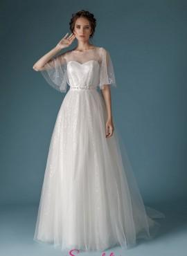 abiti da sposa 2019 2020 di tendenza collezione economica online