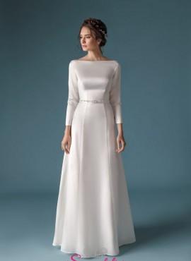 abiti da sposa ispirato a Meghan Markle 2019 2020 di tendenza