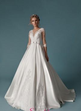 abiti da sposa stile principessa 2019 2020 di tendenza collezione economica online