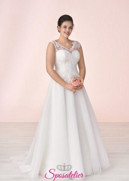 daniela-abito sposa a-line online