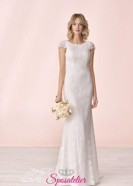 Sonja abito da sposa shop online