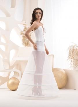 Sottogonna per abito da sposa new collection 2020 COD. R10 270