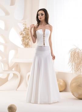 Sottogonna per abito da sposa new collection online COD. R11 190