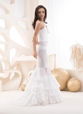 Sottogonna per abito da sposa new collection 2020  COD. R17 190