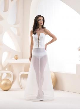 Sottogonna per abito da sposa collezione 2020 COD. R2 190