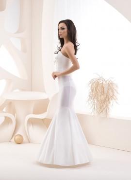 Sottogonna sposa per modelli a sirena collezione 2020  COD. R23 190