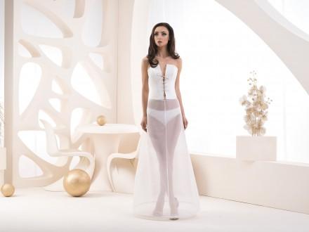 Sottogonna per abito da sposa  2020 COD. R4 190