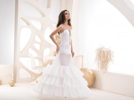 Sottogonna per abito da sposa novità  2020 COD. R5 270