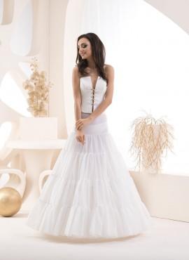 Sottogonna per abito da sposa modello 2020 COD. R6 270