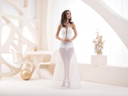 Sottogonna per abito da sposa modelli 2020 COD. R7 190