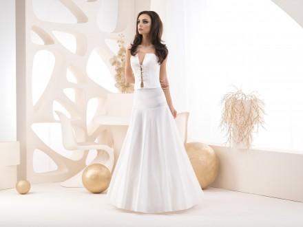 Sottogonna per abito da sposa alta qualità collezione 2020 COD. R9 190