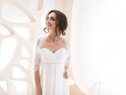 Stola sposa 2020 semplice ed elegante