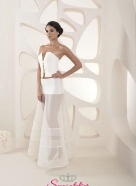 Sottogonna sposa in tulle alta qualità R27_270