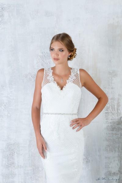 Cintura scintillante per abito da sposa nuova collezione