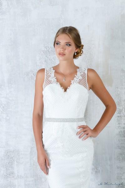 Cintura gioiello sposa con cristalli scintillanti nuova collezione