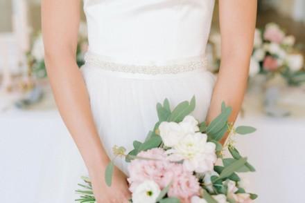 Cintura staccabile per abito da sposa nuova collezione 2021