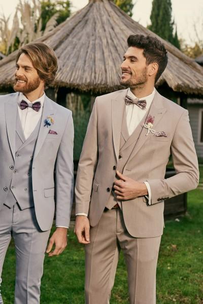 Vestito sposo economico  scontato outlet cerimonia uomo donna