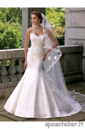 Italienische Brautkleider kaufen