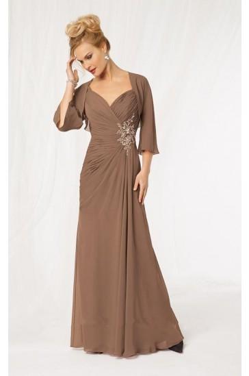 Taliska- vestito per la mamma della sposa online vendita