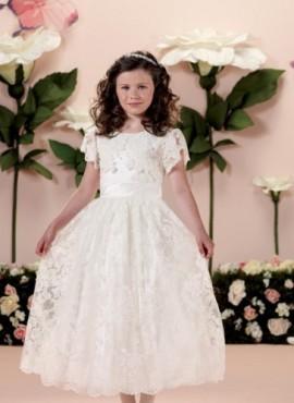 abiti cerimonia damigella online