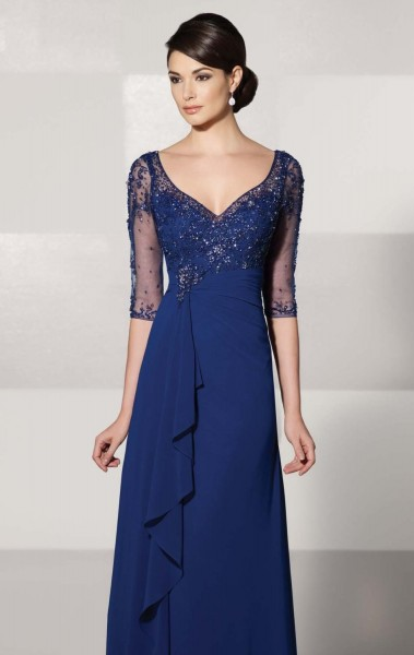 Gelisha- vestito per la mamma della sposa online vendita
