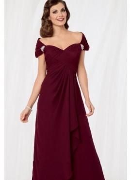 Chantalia- vestito per la mamma della sposa online vendita