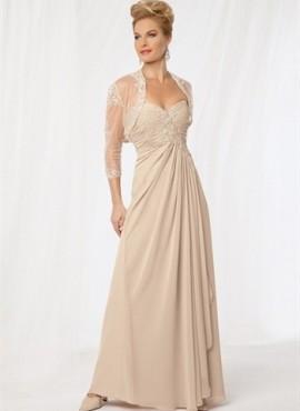 Gelsy-vestito per la mamma della sposa online vendita