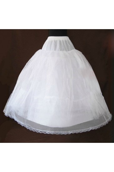 Sottogonna sposa vestito principessa