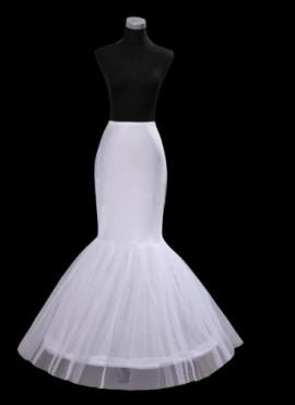 Sottogonna abito sposa online economico