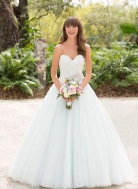 Sandra abiti da sposa atelier online