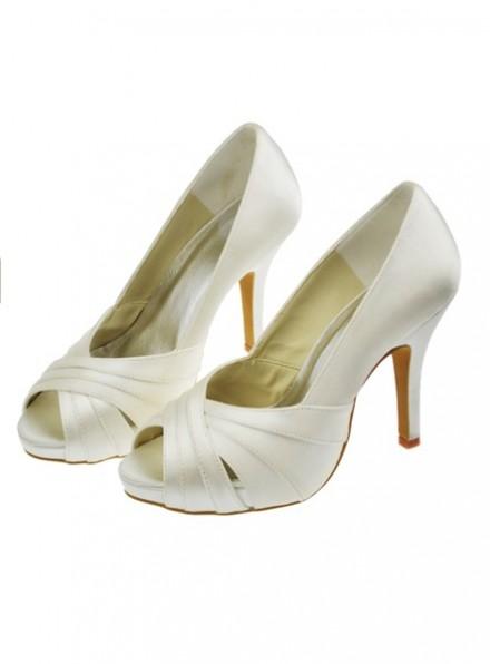 scarpe da Sposa Online decollete spuntate