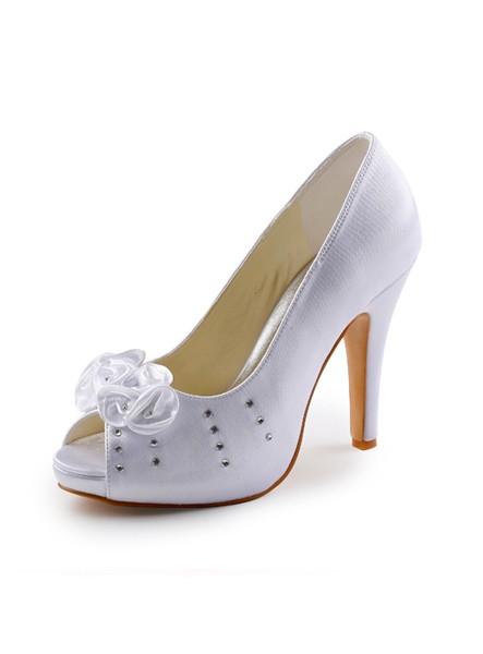 comprare bene moda firmata in vendita online Scarpe da Sposa online economiche italia tacchi alti negozio italiano