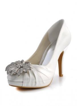 Scarpe da Sposa online economiche italia tacco alto
