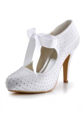 Scarpe da Sposa online Modello Mary Jane