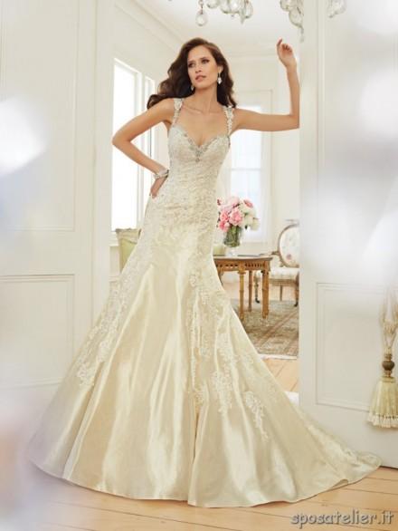 amelia abito da sposa online nuova collezione 2016